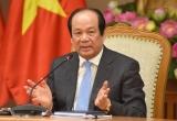 Bộ trưởng Mai Tiến Dũng: 'Tôi ở quê ra Hà Nội nên hiểu nỗi khổ dân nghèo'