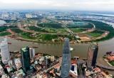 Địa ốc 7AM: 4 'siêu' đô thị mới ở Hà Nội được phê duyệt năm 2018, địa ốc TP. HCM: Có khởi sắc?