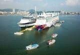 Cảng tàu khách quốc tế Hạ Long: Cú hích đưa du lịch tàu biển Việt Nam cất cánh