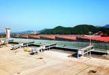 Sân bay Vân Đồn xúc tiến hoạt động mở đường bay quốc tế