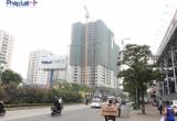 Tiến độ Dự án khu nhà ở cán bộ, nhân viên ban cơ yếu chính phủ