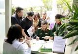 Dự án EcoHome 3 cháy hàng trong ngày đầu tiếp nhận hồ sơ