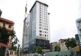Hà Nội thực hiện 12 kết luận thanh tra về trật tự xây dựng