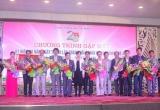 Chặng đường 20 năm hoạt động của Khối Doanh nghiệp tỉnh Nghệ An