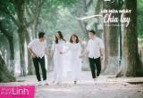 ''Cô bé hạt tiêu' Phùng Khánh Linh ra MV đầu tay 'đẹp như mơ' về lứa tuổi học trò