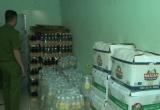 Huế: Phát hiện gần 2000 chai xì dầu và giấm vi phạm an toàn thực thực phẩm