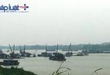 Kỳ 1 - Sạt kè bờ sông tiền tỷ ở Vĩnh Phúc: Tiếng kêu ai oán bên bờ sông Lô