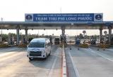 Thu phí tự động trên cao tốc TP.HCM - Long Thành - Dầu Giây từ 21/8/2017