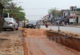 Dự án BOT Bắc Ninh-Uông Bí tiếp tục xin gia hạn lùi tiến độ