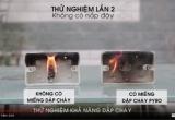 Chuẩn bị ra mắt công nghệ dập cháy tự động ACT lần đầu tiên tại Việt Nam