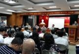 Hà Nội: Đã lựa chọn được đơn vị quản lý nhà chung cư 71 Nguyễn Chí Thanh