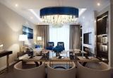 Gold Tower Chung cư cao cấp tôn vinh giá trị hưởng thụ cho khách hàng