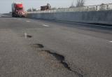 VEC kiểm điểm, xử lý trách nhiệm tập thể, cá nhân để xảy ra hư hỏng đường cao tốc