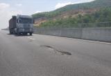Cao tốc Đà Nẵng-Quảng Ngãi hư hỏng: Đang được tiến hành tìm nguyên nhân chính xác