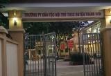 Bộ Giáo dục và Đào tạo yêu cầu xác minh, báo cáo sự việc hiệu trưởng bị tố lạm dụng tình dục ở Phú Thọ