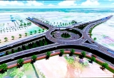 Công bố phương án tổ chức giao thông tại nút giao Chu Lai trên tuyến đường cao tốc Đà Nẵng - Quảng Ngãi
