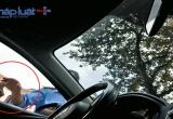 """Hà Nội: Du khách """"choáng váng"""" với bãi trông xe 'chặt chém' tại Văn Miếu Quốc Tử Giám"""