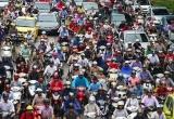 Hà Nội chưa thể cấm xe máy 'trong 10 năm tới'