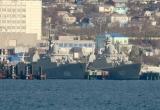 Xem cặp chiến hạm Gepard Việt Nam sẵn sàng thử nghiệm ở Biển Đen