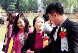 Cựu học sinh THPT Lê Lợi (Thọ Xuân, Thanh Hoá) tri ân nhà trường sau 15 năm ngày ra trường