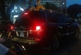 Chiếc xe Lexus và sự tử tế của ông Phó Chủ tịch