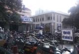 BV Bạch Mai xin lỗi vì bất ngờ đóng cửa bãi giữ xe