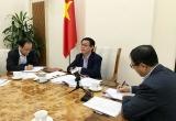 Phó Thủ tướng Vương Đình Huệ: 'Nhà nước lập ra không phải để đi kinh doanh vốn'