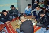 Lào Cai: 10 đối tượng bị bắt giữ khi đang đánh bạc tại trụ sở khu tập thể kho bạc