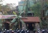 Nhà hàng Lương Sơn Quán 'nông thôn hóa' bộ mặt Thủ đô