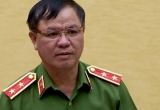 Giao quyền Tổng cục trưởng Tổng cục Cảnh sát cho trung tướng Trần Văn Vệ