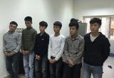 Hà Nội: Hỗn chiến kinh hoàng sau va chạm giao thông ở Đại lộ Thăng Long