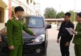 Ninh Bình: Bắt tài xế gây tai nạn chết người sau 1 tuần lẩn trốn