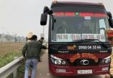 Nữ hành khách người Thanh Hóa ngang nhiên xách hơn 100kg pháo đi tiêu thụ dịp giáp Tết