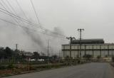 Hà Nội: Nồi hơi ở KCN Quất Động phát nổ làm 2 người bị thương nặng