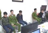 Quảng Ninh: Bắt nhóm người Trung Quốc dùng thẻ ATM giả để rút tiền
