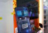 Galaxy S9+ 256 GB màu xanh xách tay về VN giá 25 triệu