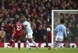 Liverpool 3-0 Man City: Man xanh vỡ vụn trong 19 phút