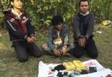 Quảng Bình: Triệt phá đường dây đưa ma túy xuyên quốc gia