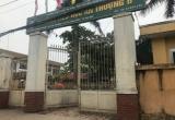 Hoài Đức, Hà Nội: Cô giáo dùng thước đánh 9 học sinh vì viết chữ xấu