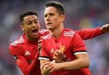 Ngược dòng Tottenham, MU hiên ngang tiến vào chung kết FA Cup