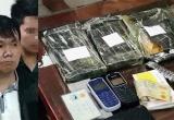 Sơn La: 'U50' bị bắt cùng 5 bánh heroin và 150 triệu đồng