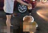Thanh Hóa: Khởi tố 3 đối tượng hành hung, lột đồ chủ tiệm spa giữa phố