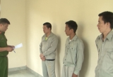 Phú Thọ: Chơi cờ bạc bịp, nam thanh niên bị đánh và cướp sạch tiền