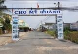 Dự án khu trung tâm xã Mỹ Khánh (An Giang): Chính quyền làm sai, doanh nghiệp lãnh đủ?