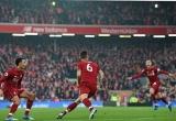 Liverpool 4-0 Newcastle: Quỷ đỏ vô địch lượt đi 1 cách ngoạn mục
