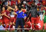 Thủ tướng biểu dương Đội tuyển Việt Nam thi đấu tự tin, quả cảm