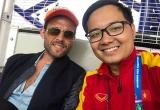 Cựu danh thủ đội tuyển Pháp: Yohan Cabaye hết lời khen ngợi Quang Hải, Công Phượng
