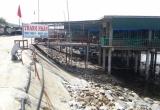 Kỳ Anh (Hà Tĩnh): Phát lộ những sai phạm 'động trời' tại dự án hạ tầng khu bè nổi kinh doanh hải sản