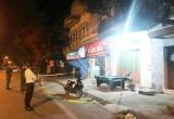 Nam Định: Mâu thuẫn tại tiệm cầm đồ, một người bị đâm tử vong