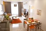 Địa ốc Hưng Thịnh ra mắt căn hộ mẫu 9View Apartment